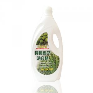 檸檬香茅洗衣精 Lemon Citronella Laundry Detergent
